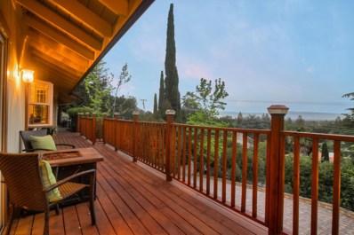 20931 Canyon View Drive, Saratoga, CA 95070 - #: 52190883