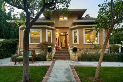 1241 University Avenue, San Jose, CA 95126 - MLS#: 52191034