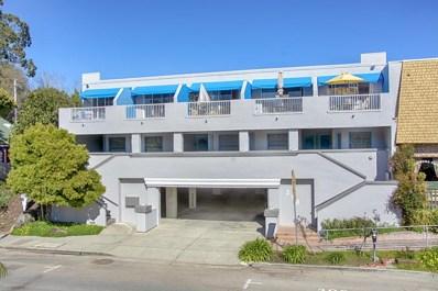318 Capitola Avenue UNIT 5, Capitola, CA 95010 - MLS#: 52191230