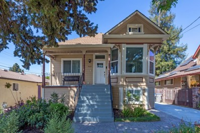 969 Delmas Avenue, San Jose, CA 95125 - MLS#: 52191352