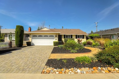 763 Corlista Drive, San Jose, CA 95128 - MLS#: 52191713