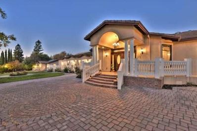 1290 Curtner Road, Fremont, CA 94539 - #: 52191734
