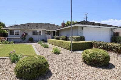 3329 Kirk Road, San Jose, CA 95124 - #: 52191794