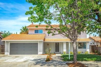 577 Amboy Drive, San Jose, CA 95136 - #: 52191934