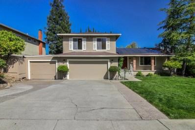 6205 Glendora Court, San Jose, CA 95123 - MLS#: 52191956