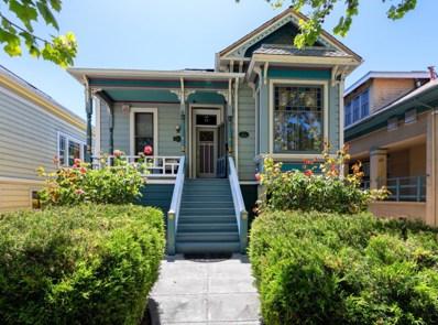 82 Pierce Avenue, San Jose, CA 95110 - #: 52192413