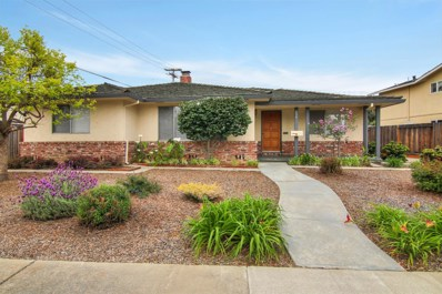 856 Radcliff Way, Sunnyvale, CA 94087 - MLS#: 52192417