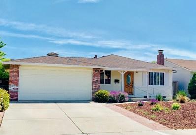7564 Shadowhill Lane, Cupertino, CA 95014 - #: 52192431