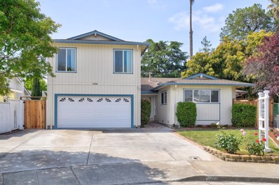 1056 Oleander Court, Sunnyvale, CA 94086 - MLS#: 52192509