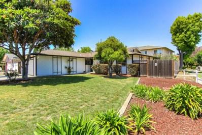 1657 Kingman Avenue, San Jose, CA 95128 - MLS#: 52192516
