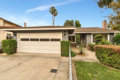 4940 Collomia Court, San Jose, CA 95111 - #: 52192535