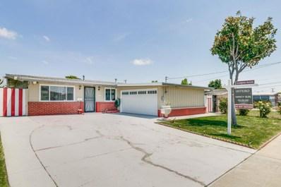 27734 Coronado St, Hayward, CA 94545 - MLS#: 52192538