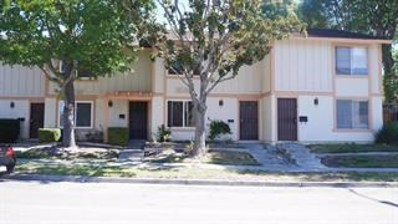 2164 Amberwood Lane, San Jose, CA 95132 - #: 52192618