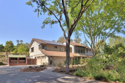 12468 Barley Hill Road, Los Altos Hills, CA 94024 - MLS#: 52192716