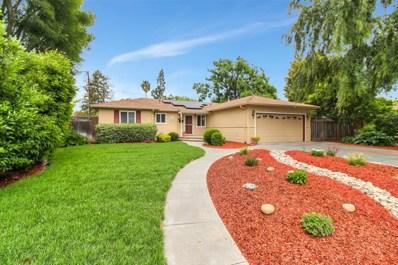3191 Greentree Way, San Jose, CA 95117 - MLS#: 52192725