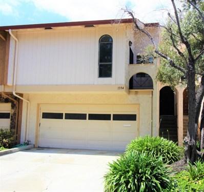 1394 Gazdar Court, Santa Clara, CA 95051 - MLS#: 52193041