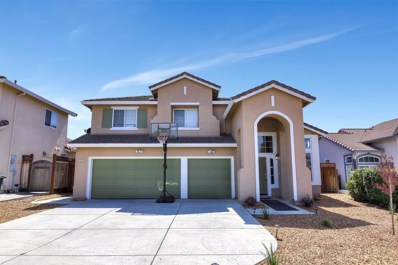 1870 Carousel Drive, Hollister, CA 95023 - MLS#: 52193070