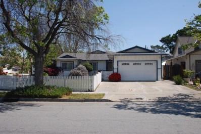 2194 Bristolwood Lane, San Jose, CA 95132 - MLS#: 52193220