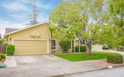 654 Bonanza Court, Sunnyvale, CA 94087 - MLS#: 52193257