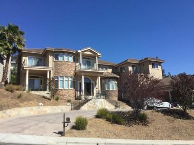 7076 Kindra Hill Drive, San Jose, CA 95120 - #: 52193297