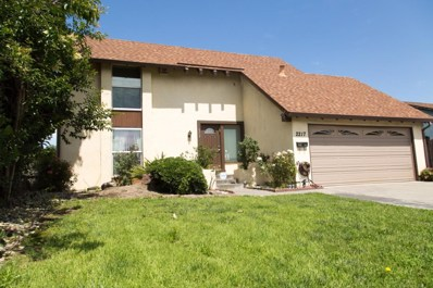 2217 Charger Drive, San Jose, CA 95131 - MLS#: 52193315