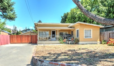 1526 White Oaks Road, Campbell, CA 95008 - MLS#: 52193326