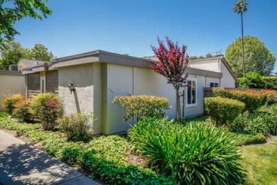 1603 New Brunswick Avenue, Sunnyvale, CA 94087 - MLS#: 52193342