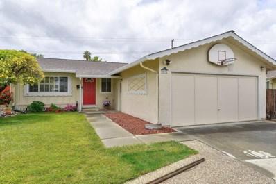 3770 Delgado Court, Campbell, CA 95008 - MLS#: 52193371