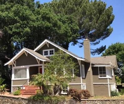 4 Glen Ridge Avenue, Los Gatos, CA 95030 - MLS#: 52193419