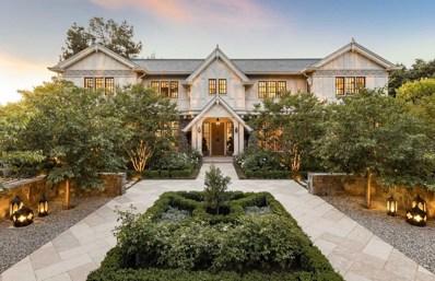 369 Churchill Avenue, Palo Alto, CA 94301 - #: 52193547