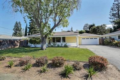 1008 Wright Court, Sunnyvale, CA 94087 - MLS#: 52193633