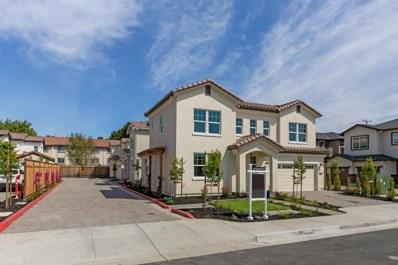 927 Warburton Avenue, Santa Clara, CA 95050 - MLS#: 52193678