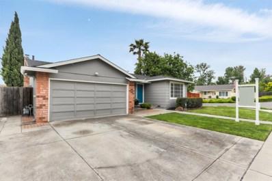 3157 Balmoral Drive, San Jose, CA 95132 - MLS#: 52193683