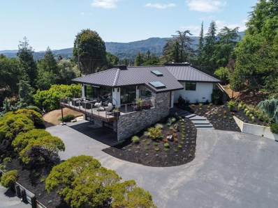 305 Quinnhill Road, Los Altos, CA 94024 - MLS#: 52193709