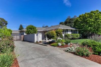 1941 Farndon Avenue, Los Altos, CA 94024 - MLS#: 52193724