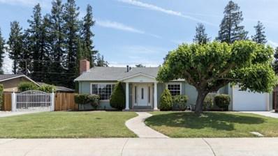 980 Almarida Drive, Campbell, CA 95008 - MLS#: 52193960