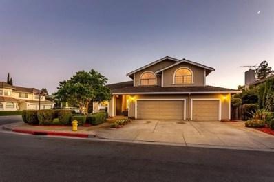 17395 Ringel Drive, Morgan Hill, CA 95037 - #: 52194053