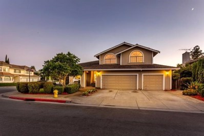 17395 Ringel Drive, Morgan Hill, CA 95037 - MLS#: 52194053