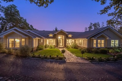 21121 Brush Road, Los Gatos, CA 95033 - MLS#: 52194115