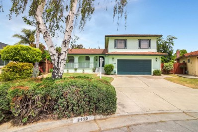 2950 Roberta Court, San Jose, CA 95121 - MLS#: 52194121
