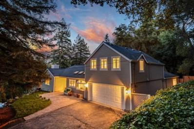 17952 Oak Drive, Los Gatos, CA 95033 - MLS#: 52194139