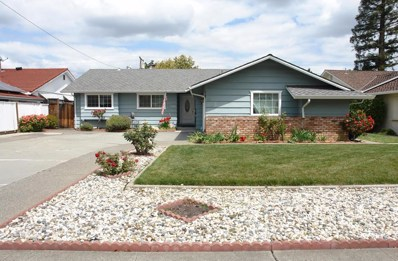 780 Monica Lane, Campbell, CA 95008 - MLS#: 52194162