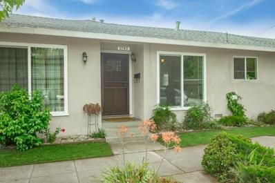 1762 Scott Street, San Jose, CA 95128 - MLS#: 52194207