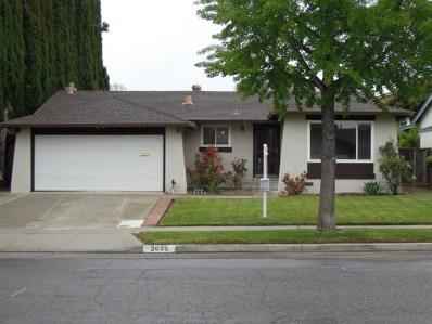 3085 Melchester Drive, San Jose, CA 95132 - MLS#: 52194266
