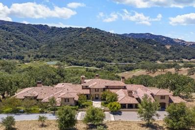 36 Pronghorn Run, Carmel, CA 93923 - MLS#: 52194548