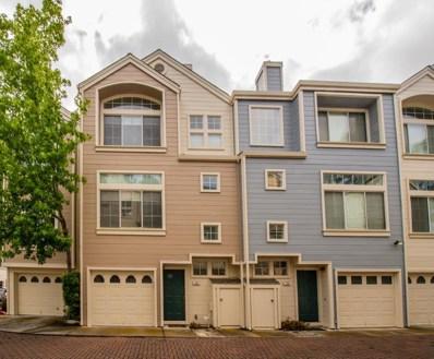 979 Pinto Palm Terrace UNIT 15, Sunnyvale, CA 94087 - MLS#: 52194623