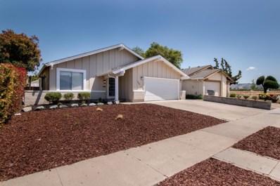 4696 Mia Circle, San Jose, CA 95136 - MLS#: 52194636