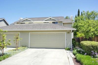 807 Folsom Circle, Milpitas, CA 95035 - MLS#: 52194675