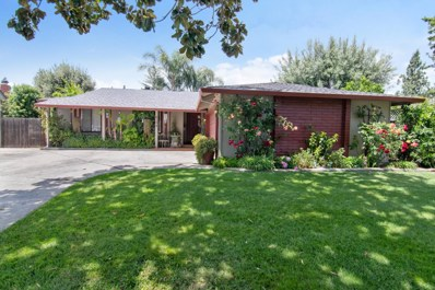 6109 Escondido Court, San Jose, CA 95119 - MLS#: 52194732