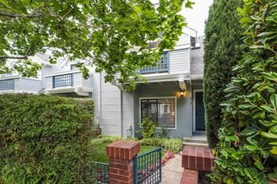 413 Mountain Laurel Court, Mountain View, CA 94043 - MLS#: 52194757